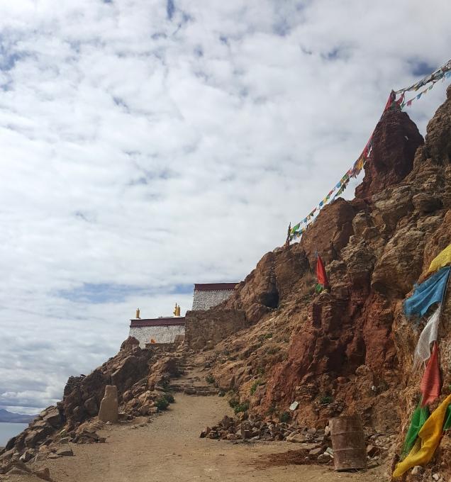 Ji Wu Temple aka Chiu Gompa Monastery3