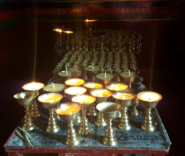Ji Wu Temple aka Chiu Gompa Monastery6