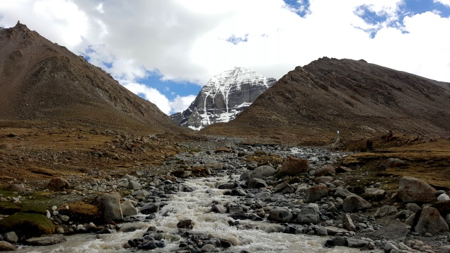 Mount Kailash Trek Day 1b