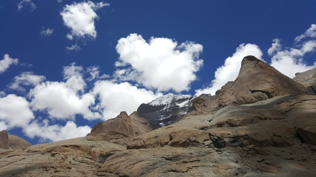 Mount Kailash Trek Day1b