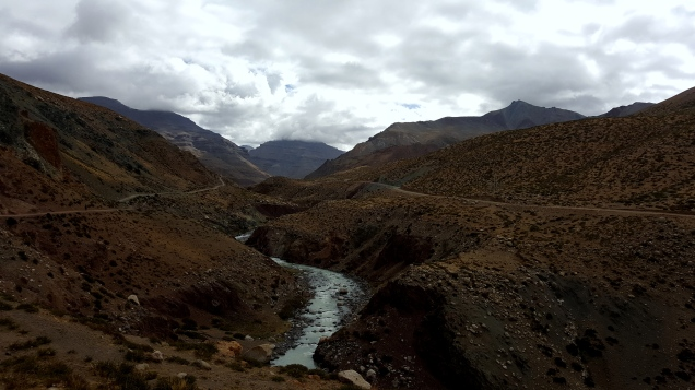 Mount Kailash Trek Day3