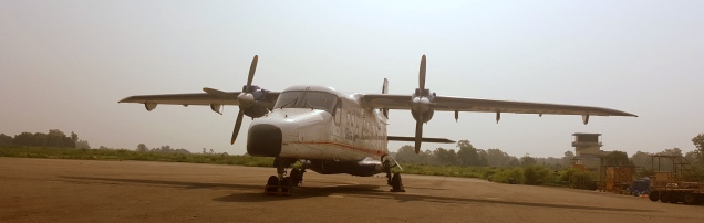 Nepalgunj Airport