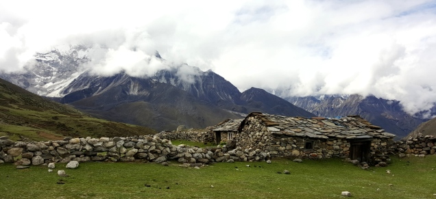 day-8-dingboche-lobuche-2
