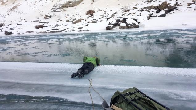 Chadar-Trek-Zanskar-Drinking-Water
