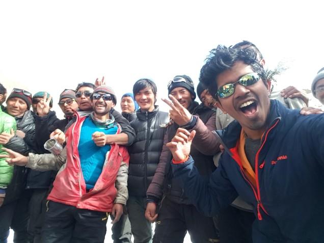Chadar-Trek-Zanskar-Teh-Team
