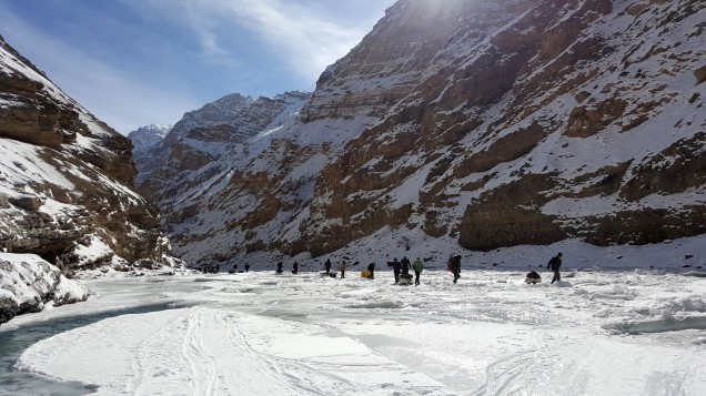 Chadar-Trek-Zanskar-Walk