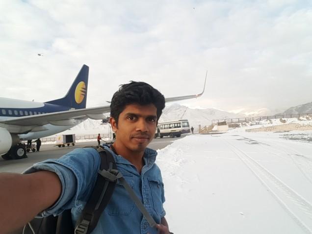 01-Leh-Ladakh-Airport