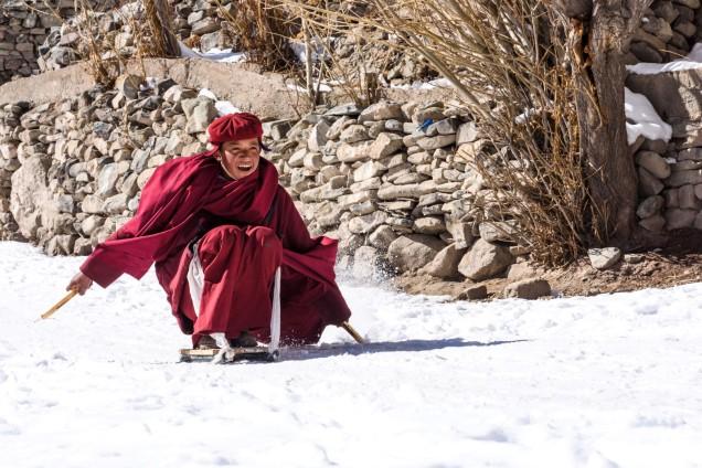 06-Leh-Ladakh-Hemis-Monastery-Monk