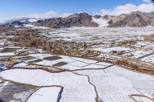 12-Leh-Ladakh-Shey-Palace-view