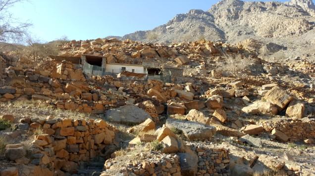 14-Wadi-Shah-Trail-Village