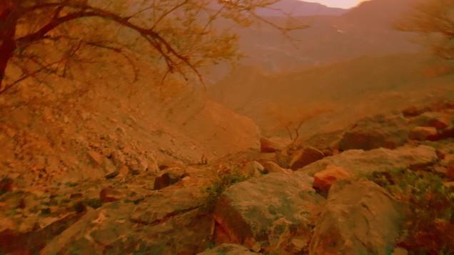 23-Wadi-Shah-Trail-Descent-Dark