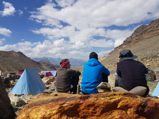 03-Mount-Nun-Advanced-Base-Camp-Discuss